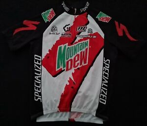 SPECIALIZED TRIKOT SHIRT BIKE RAD MTB