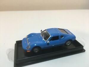 Melkus RS 1000 - Brekina 27402