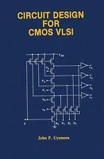 Circuit Design for CMOS VLSI by John P. Uyemura (2011, Paperback)