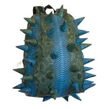 Madpax Spiketus Rex Pactor Blue Mamba Half Pack School Book Bag Backpack LGH4438