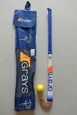 "New listing Grays AJ7 Hockey Stick & Ball Set. NEW. 36.5"". AJ's School"