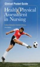 Clinical Pocket Guide for Health & Physical Assessment in Nursing 2nd Edition