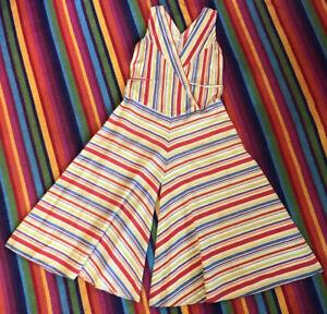 Art Deco Vintage Jumpsuits Playsuits For Women For Sale Ebay