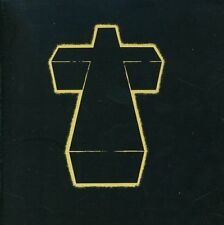 Justice / Cross **NEW** CD