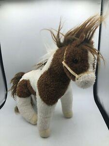 Cavalia Pico Painted Douglas Cuddle Toys Horse Pony Plush Stuffed Toy Animal