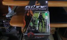 Hasbro GI Joe The Rise Of The Cobra Figure Baroness Attack On The Pit