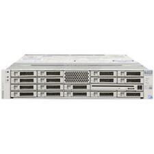 Sun Server Fire X4270 2x QC Xeon E5540 2,53GHz 36GB SFF