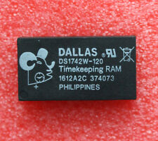1pcs DS1742W-120 Integrated Circuit IC DIP-24