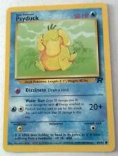 Water Team Rocket Pokémon Individual Cards in English