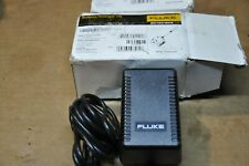 Fluke BC190/803 120V 50/60Hz Charger/AC Adapter for Scopemeter  New Old Stock
