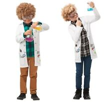 Rubies Child Mad Scientist Fancy Dress Outfit Costume