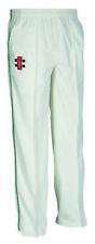 Gray-Nicolls Adult Matrix Trousers Mens Cricket Sport Wear Plain Casual Pant New