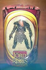 Lord of the Rings / Two Towers: Grishnakh Action Figure (MISB / NEW)