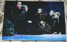 RSC Glossy Postcard - Mr Beaver/Children -  The Lion, The Witch & The Wardrobe