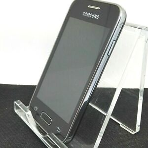 Samsung Galaxy Young 2 SM-G130HN Black (Unlocked) 4GB Wi-fi Android Smartphone