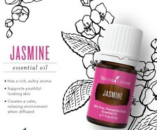 Young Living Essential Oil (Jasmine 5ml)