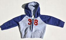 Hochwertige Original Baby Jacke von Zara Größe 6-9M 74