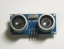 Ultrasonic Sensor Module - HC-SR04 - Range Finder Distance Measure - UK Free P&P