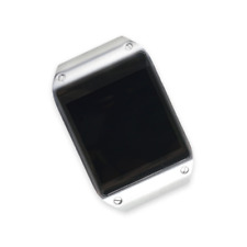 Samsung Galaxy Gear (1st Gen) Display Assembly Silver Used