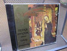 IRENA SANTOR Polish Christmas CD new import Koledy I Pastoratki 1992