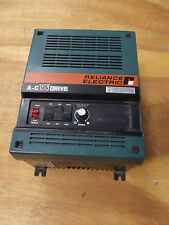 Reliance AC VS Drive 3/4HP  Model 1ACD175