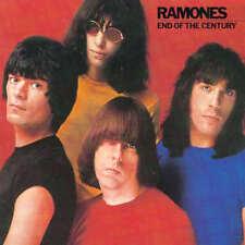 RAMONES End Of The Century CD BRAND NEW