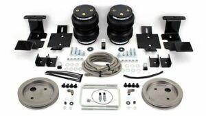 AirLift For 07-19 Silverado/Sierra Load Lifter 5000 Ultimate Plus Rear Kit 89204