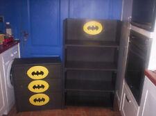 Bedroom Children's 4 Bookcases, Shelving & Storage Furniture