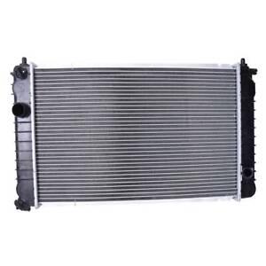 BAPMIC Engine Cooling Radiator for Chevrolet Blazer S10 4.3 1994-2005 52473484