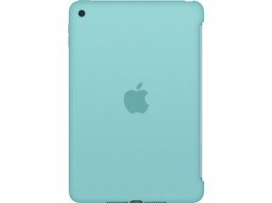 APPLE IPAD MINI4 SILICONECASE AZUL