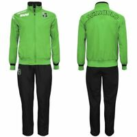 Kappa Sport Tracking suit ASTERIN NAPOLI Boy Soccer sport CNA Tracksuits