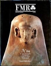 Rivista FMR #84, Febbraio 1991, Ed. Franco Maria Ricci