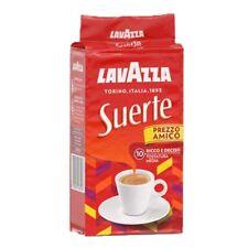 Caffè Suerte 250g - LavAzza - Cartone da 20  Pezzi
