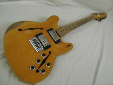 1976 FENDER STARCASTER - made in USA