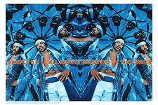 Jimi Hendrix LOT OF TWO SUPERB PHOTOS 1969-1970 8 X 12 HI END KO-DAK + 2 GIFTS