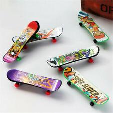 8 Stk Fingerboard Set Fingerskateboard Skateboard Montage Zubehör Mitgebsel