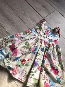 girls floral dresses age 6