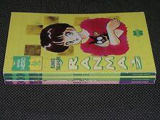"RANMA 1/2 N.3 - COLLANA MANGA HERO - GRANATA PRESS - BUONO ""N"""