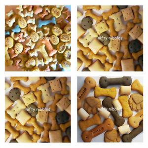 Mixed Dog Biscuits Bonio Pointer Markies Small Medium Large Treat Chews Bones