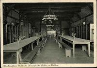 HOISDORF b. Trittau Holstein AK Schullandheim Holstentor um 1930 Ansichtskarte