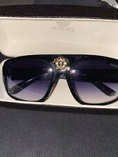New listing vintage versace sunglasses men