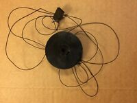 Pioneer SX-880 Plastic Tuning Wheel with dial cord & Needle Dial Pointer