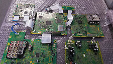 Panasonic TH-37PX60U (6) BOARDS WITH SEEN WIRES PLEASE READ FREE SHIPPING