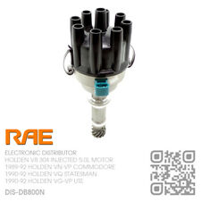 RAE ELECTRONIC DISTRIBUTOR V8 304 INJECTED 5.0L MOTOR [HOLDEN VN-VP COMMODORE]
