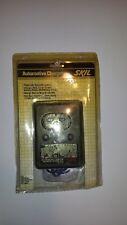Skil 7.2v or 12 volt battery charger - plugs into car lighter 92915