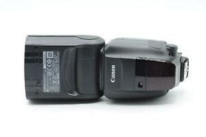 Canon 600EX II-RT Speedlite Flash #303