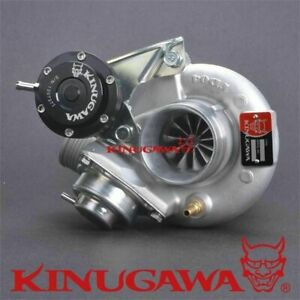 Kinugawa Turbo GTX Billet CHRA Upgrade Kit VOLVO T5 850 S70 TD04HL-20T / 9Blade