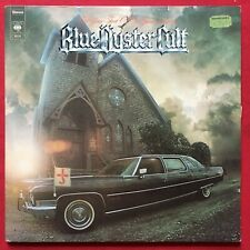 BLUE OYSTER CULT ~ ON YOUR FEET OR ON YOUR KNEES 2 LP (1975) HOLLAND IMPORT CBS
