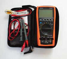 VC99 3 6/7 Auto Range Digital Multimeter Thermomete Capacitance Resistance New