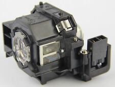 NEW  ELPLP41 / V13H010L41  Lamp in housing for EPSON EX70 EX30 EB-TW420 EB-X62